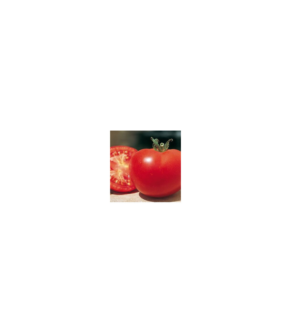 Paradajka poľná zakrpatená Saint Pierre - semená paradajok - 15 ks
