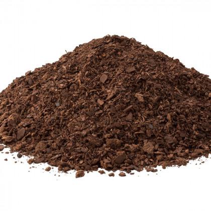 Špeciálny substrát pre čajovníky pestované zo semien - 50 gr