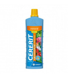 Cererit - univerzálne hnojivo tekuté - 1 l