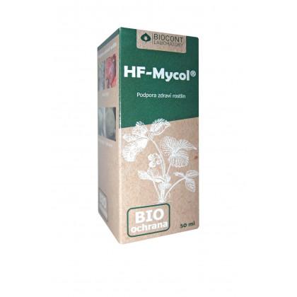 HF Mycol - 50 ml - biologický prípravok