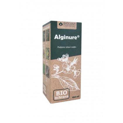 BIO hnojivo - Alginure - 100 ml - pre posilnenie imunity voči plesniam