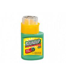 Roundup - prípravok na ničenie buriny - 125ml