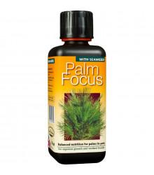 Hnojivo pre palmy - Palm focus - 300 ml