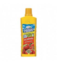 Kvapalné hnojivo na jahody s guánom - hoštické hnojivo - 500 ml