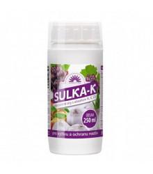 Sulka - koncentrát síry - 250 ml