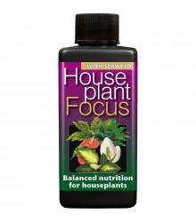 Hnojivo pre izbové rastliny - House plant focus - 100 ml