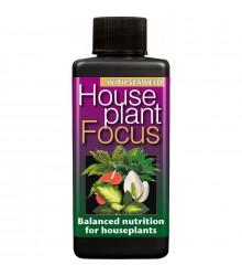 Hnojivo pre izbové rastliny - House plant focus - 300 ml