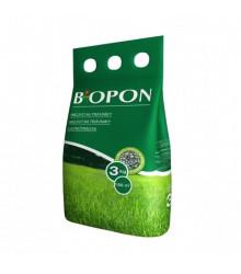 Trávnikové hnojivo - BioPon - 3 kg
