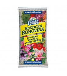 Hoštická rohovina - Hoštické hnojivo - 1 kg