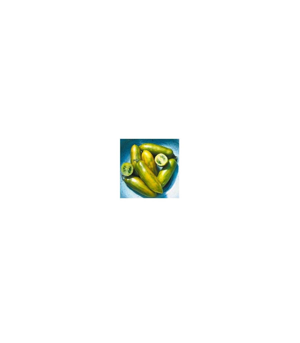 Paradajka Párok - semená - 6 ks - Lycopersicon esculentum