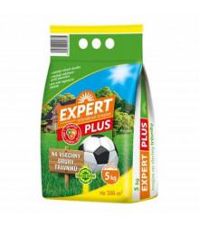 EXPERT Trávnikové hnojivo - Forestina Grass - 5 kg