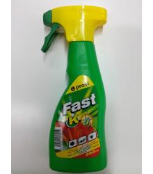 Fast K - Prípravok Na Ochranu Rastlín - 250 Ml