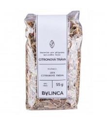 Citrónová tráva - Cymbopogon citratus - predaj bylinkových čajov - 55 g