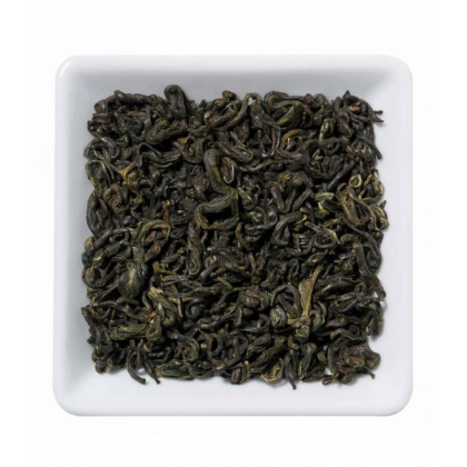BIO - China Chun Mee Organic Tea - predaj zeleného čaju - 200 g