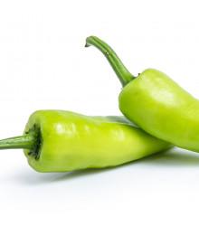 Paprika zeleninová PCR - Capsicum annuum - predaj semien - 80 ks