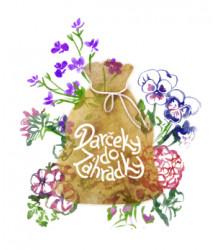 Balíček - pre okná plné kvetov - darčekové balenie zdarma