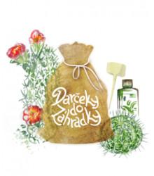 Balíček - pre milovníkov kaktusov s darčekovým balením zdarma