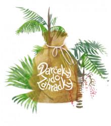Balíček - paliem a palmičiek