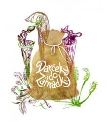 Balíček plný semien mäsožravých rastlín - darčekové balenie v cene