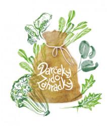 Dárkové balení semen asijské zeleniny