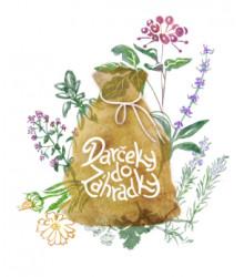 Balíček plný semen pre bylinkárov