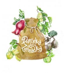 Darčekové balenie semien exotických rastlín- okrasné balenie je v cene
