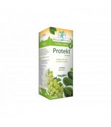 Protekt koncentrát - rast a vitalita rastlín - AgroBio - predaj hnojív - 100 ml