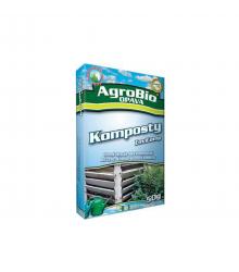 Aktivátor kompostu EnviComp - AgroBio - predaj hnojív - 50 g
