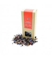 Baza s ostružinou - predaj bylinkovo-ovocných čajov - 100 g