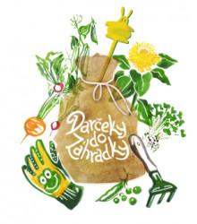 Balíček pre malých pestovateľov - darčekové balenie zadarmo - predaj semien