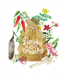 Balíček pre našich milovaných ockov - darčekové balenie zadarmo - predaj semien