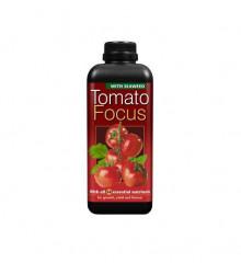 Tekuté hnojivo pre mäkkú/dažďovú vodu pre paradajky - 1 l