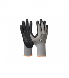 Pracovné rukavice - MULTI FLEX - šedé - 1 pár