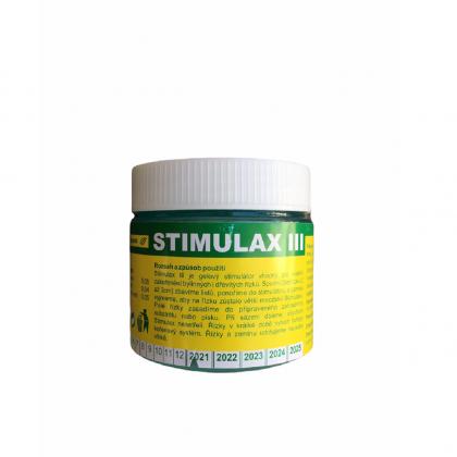 Gélový Stimulax III - pre zakorenenie odrezkov - 130 ml