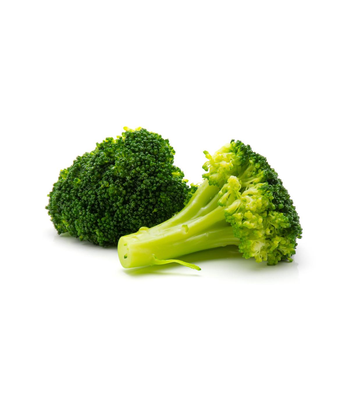 Brokolice Calabrese - semena brokolice - Brassica oleracea L. - 0,9 gr